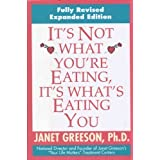 It's Not What You're Eating, It's What's Eating You: The 28-Day Plan to Heal Hidden Food Addiction