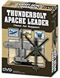 Thunderbolt Apache Leader Board Game, 2nd Edition