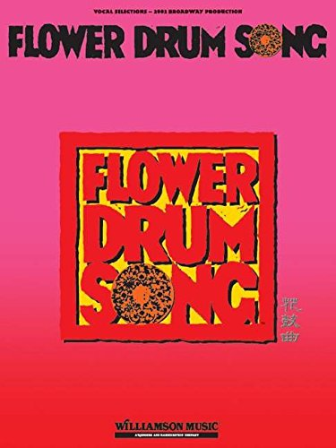 Download Flower Drum Song - 2002 Broadway Production: Vocal Selections ebook