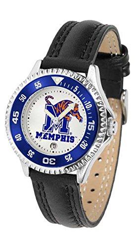 (Linkswalker Ladies Memphis Tigers Competitor Ladies Watch)