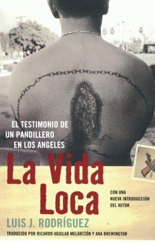 La Vida Loca: El Testimonio de un Pandillero en Los for sale  Delivered anywhere in USA
