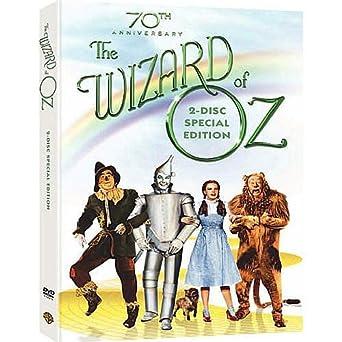 Wizard of Oz [Reino Unido] [DVD]: Amazon.es: Cine y Series TV