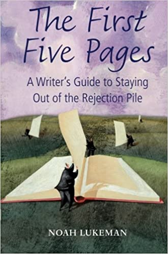 Image result for the first five pages