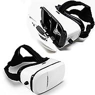 2016NEUF Indigi® VR6réalité virtuelle Lunettes 3d pour les smartphones 4,5–15,2cm