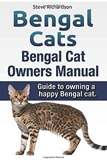 Bengal Cats (Complete Pet Owner's Manual): Dan Rice DVM
