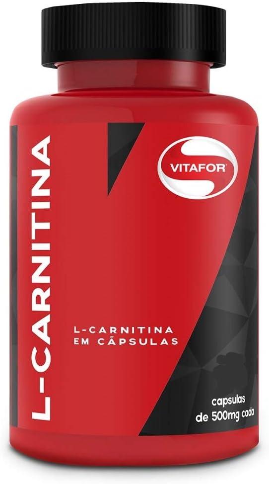 L-Carnitina,  Vitafor