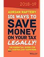 101 Ways to Save Money on Your Tax Legally. Discount applied in price displayed