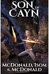 Son of Cayn (The Cayn Trilogy) (Volume 1) Paperback