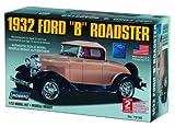 ford 1932 - Lindberg 1932 Ford