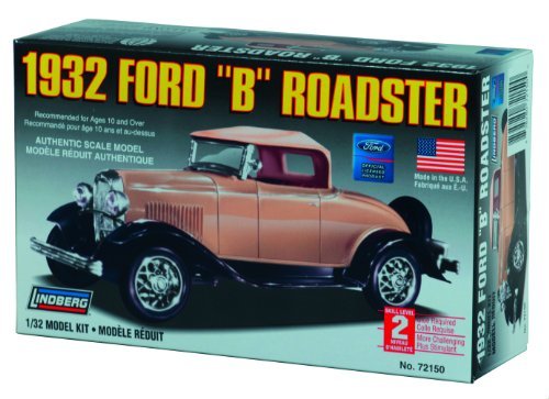ford 1932 - 4