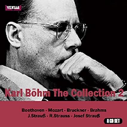 カール・ベーム・コレクション Vol.2 1936-1956 Recordings