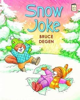 Snow Joke 0823430650 Book Cover