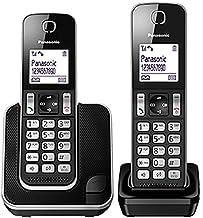 Panasonic KXTGD312 – Eccellente sistema di protezione