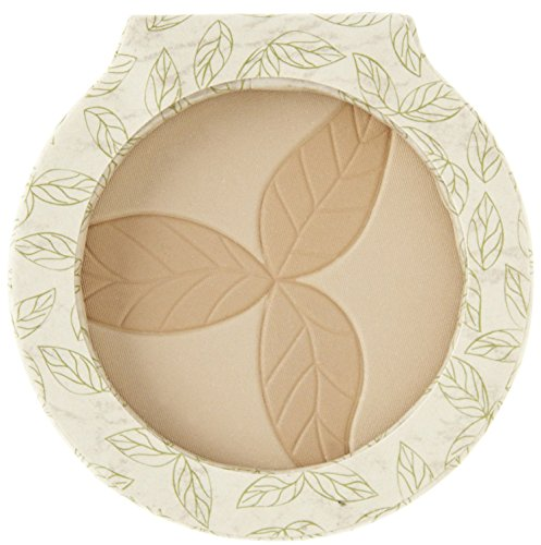 Physicians Formula Gentle Wear 100% Natural Organic Origin Pressed Powder, Translucent Medium