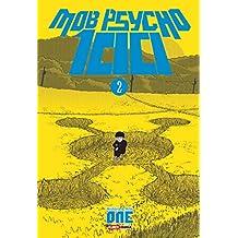 Mob Psycho 100 - Volume 2