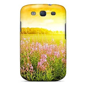 Forever Collectibles Fields S 569 Hard Snap-on Galaxy S3 Case