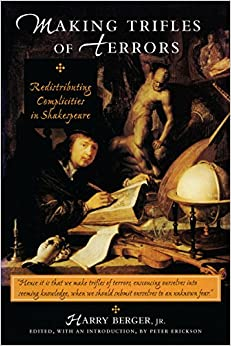 Making Trifles of Terrors: Redistributing Complicities in Shakespeare