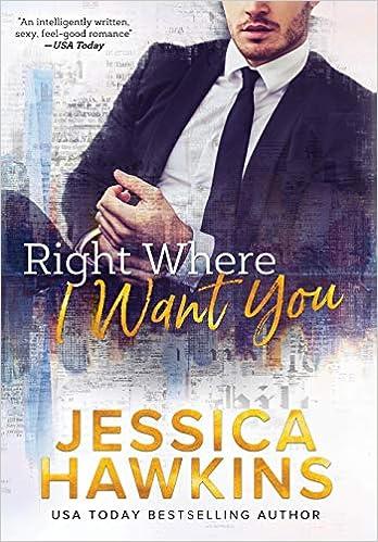 Right Where I Want You: Amazon.it: Jessica Hawkins: Libri in