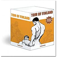 Tom of Finland: The Comic Collection