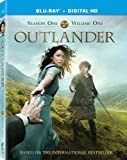 Outlander: Season One - Volume One (Blu-ray + UltraViolet)