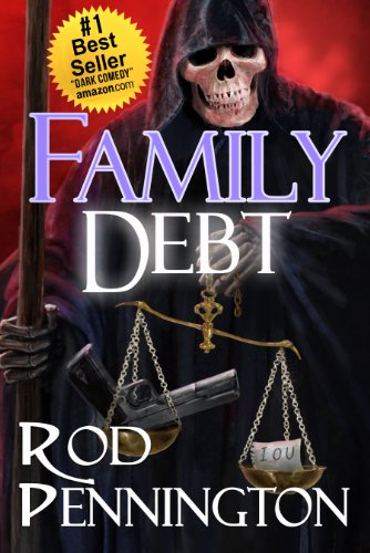 Family Debt (Charon Family Adventure Book 5)