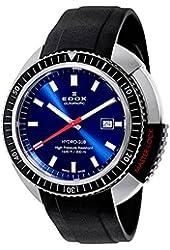 Edox Hydro-Sub Automatic Men's Automatic Watch 80301-3NCA-BUIN