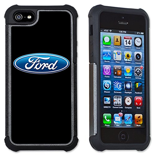 ford iphone 5 case - 1