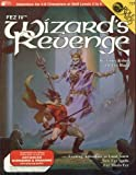 Wizards Revenge Game, Mayfair Games Staff, 0912771321