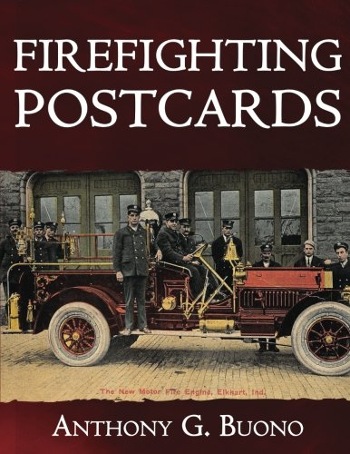 Firefighting Postcards ()