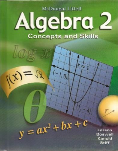 Algebra | Mathematical Association of America