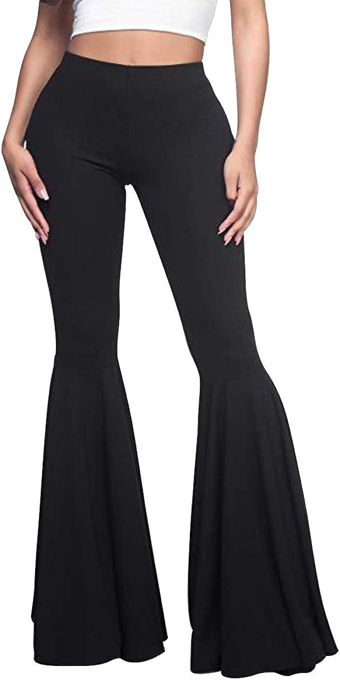 Vintage 70s Palazzo Pants  70s Bell Bottom Pants  WIDE Leg Pants  70s Pants  Vintage Pants from CarnivalofFASHION