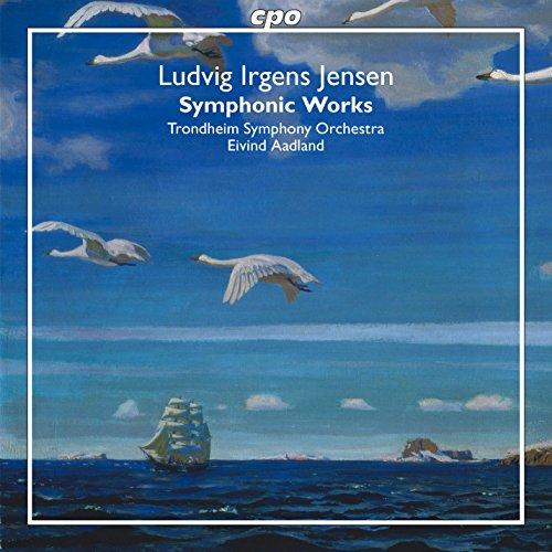 jensen-symphonic-works