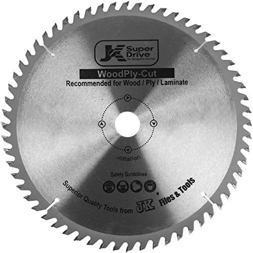 JKSD TCT Circular Saw – Wood Cutting, 40T, 100X20mm Price & Reviews