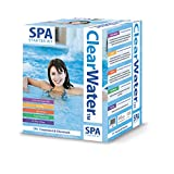 Clearwater Lay-Z-Spa Chemical Starter Kit