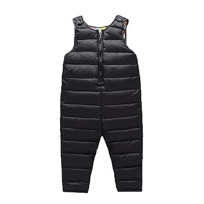 dd52b1507935 1-3 Years old Odeer Baby Girls Boys Kids Down Coat Autumn Winter Warm  Children
