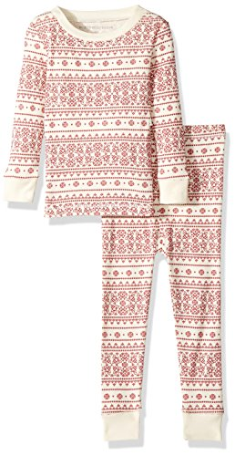 Holiday Girls Pajamas - 7