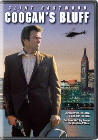 Coogan's Bluff by Universal Studios