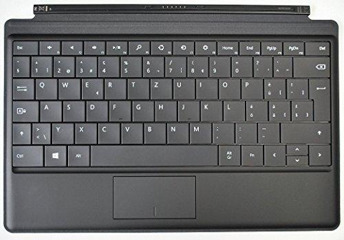 Microsoft Surface Type Cover Tastatur Für Surface Amazonde Elektronik