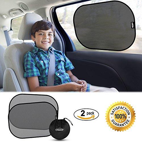sun shade driver side - 9