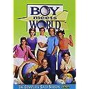 Boy Meets World: Season 6