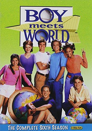 Boy Meets World: Season 6 (Boy Meets World Full Series compare prices)