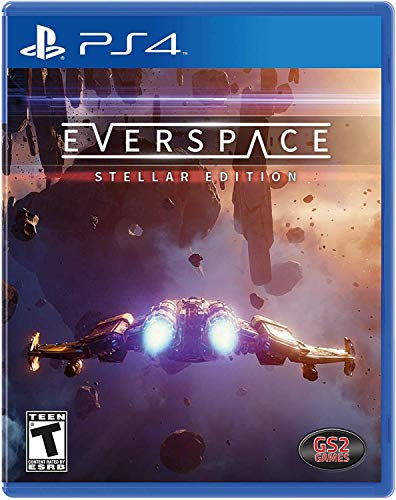 GS2 Games Everspace Stellar - PlayStation 4 Standard Edition