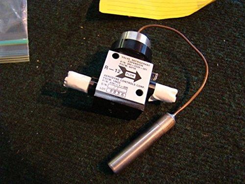 [해외]항공기 항공 전자 공학 Aerodyne Controls 밸브 R-12 냉매 확장 284-0328-00/Aircraft Avionics Aerodyne Controls Valve R-12 Refrigerant Expan