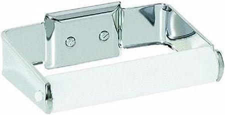 Decko Bath Products 38890 Toilet Tissue Holder