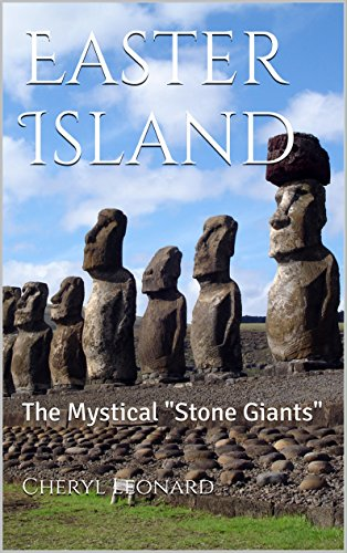 "Easter Island: The Mystical ""Stone Giants"""