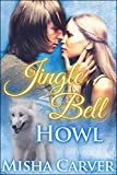 Jingle Bell Howl: A Billionaire BBW Wolf Shifter Christmas Romance (Jingle Bell Shifters Book 2)