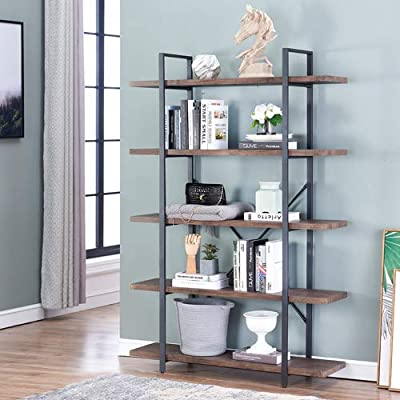 O&K Furniture JH Bookcase