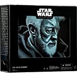 2016 SDCC Exclusive Star Wars The Black Series Obi-Wan Kenobi