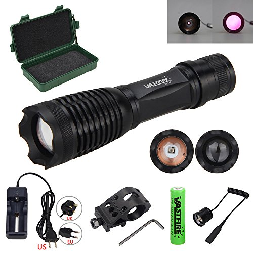 Model 850NM Infrared Torch All product image