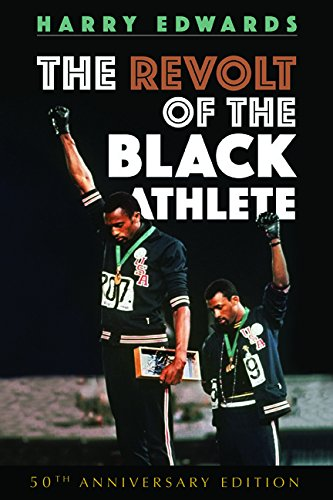 Search : The Revolt of the Black Athlete (Sport and Society)